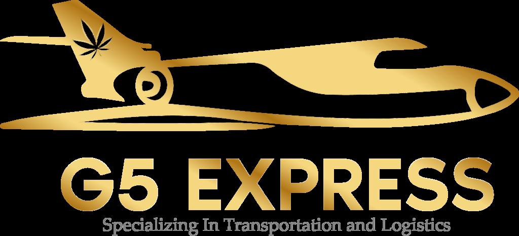 G5 Express Logo